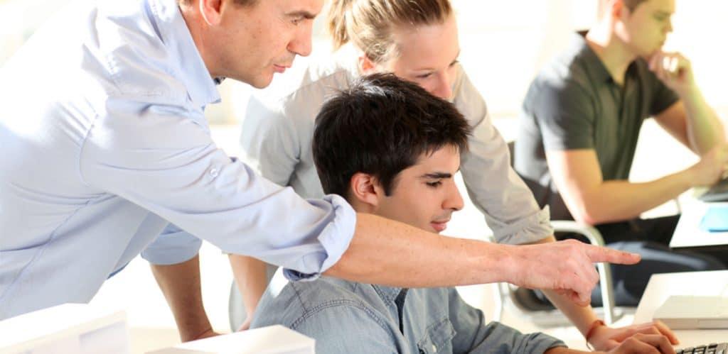 La empatía del profesor influye directamente en la motivación del alumno