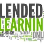 B-learning o Blended Learning.