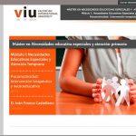 Valencian International University (VIU)